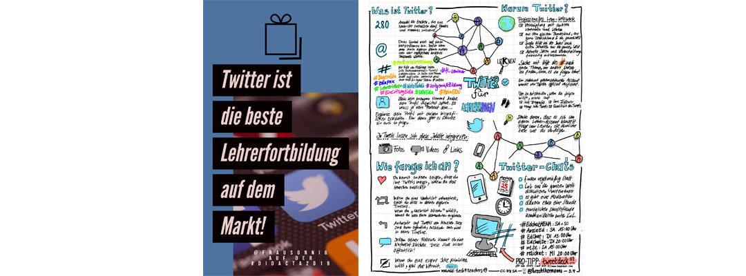 Twitter für Lehrende