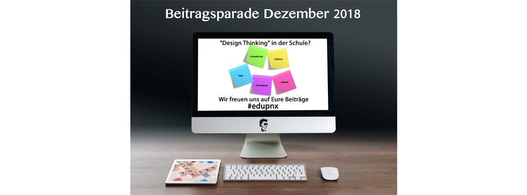 Design Thinking in der Schule