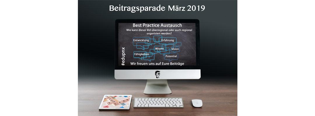 Best-Practice-Austausch