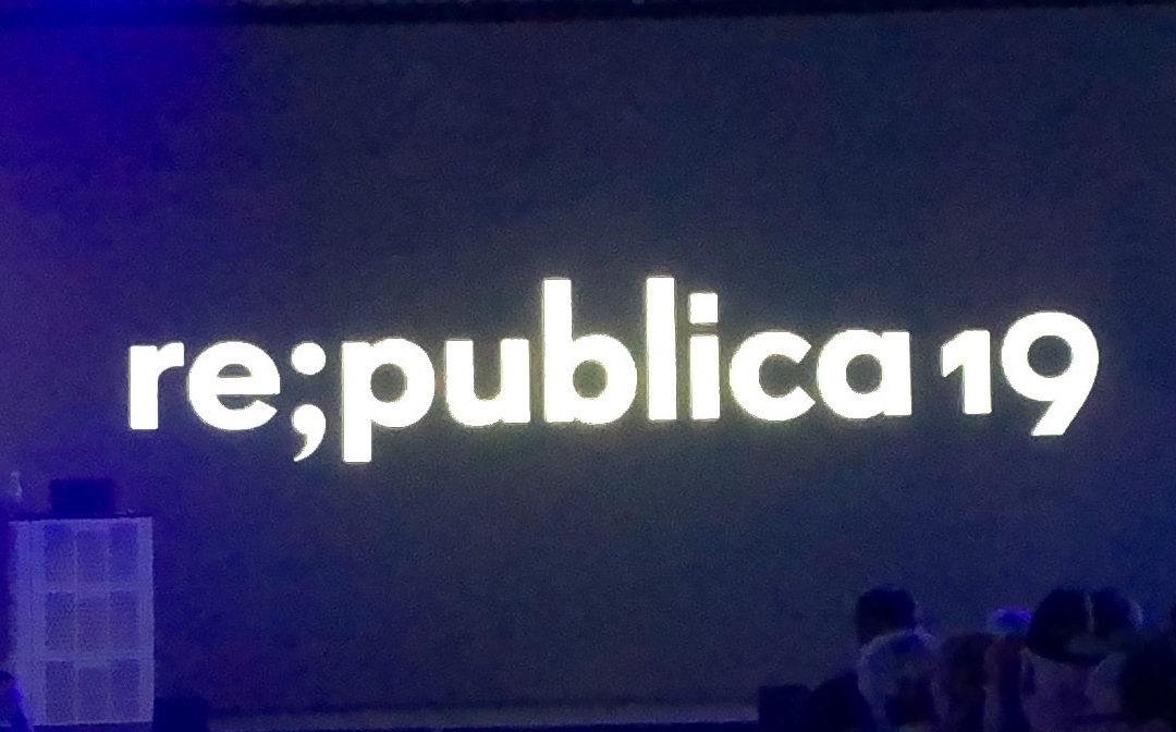 Viva re.publica! Viva re:learn!
