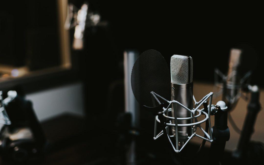 Edu-Podcast – was hört ihr so?